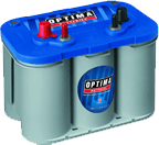 Bluetop Batteries