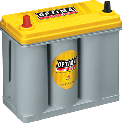 Image of a YELLOWTOP battery of large size