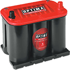 Redtop Batteries