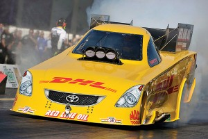 Arend Funny Car