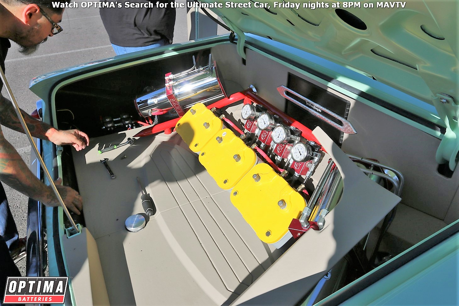 Is your car battery covered under your extended warranty?