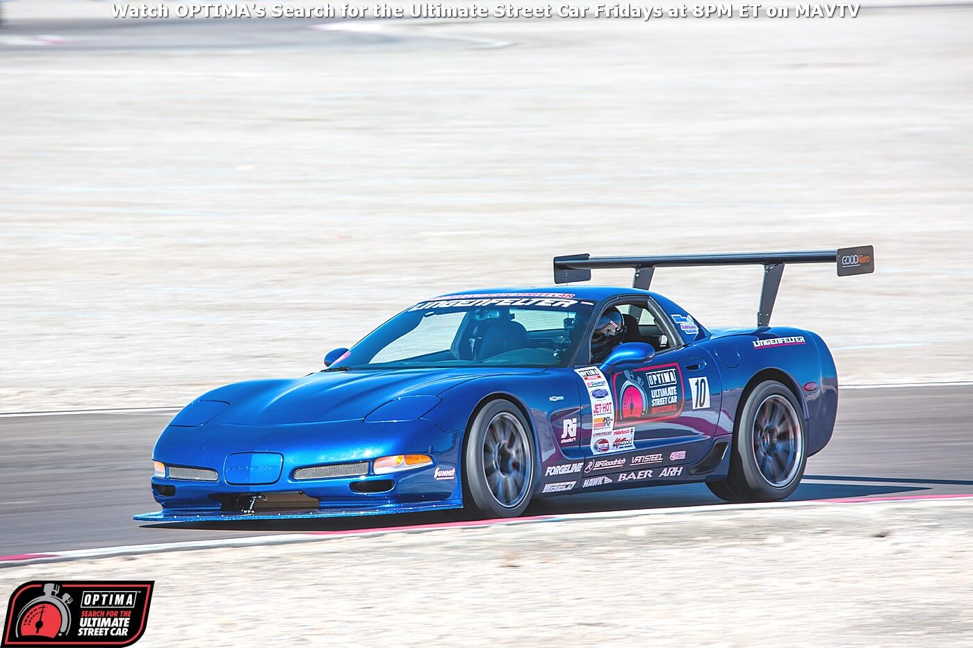 Danny-Popp-2003-Chevrolet-Corvette-Z06-BFGoodrich-Hot-Lap-Challenge-2014-OPTIMA-Ultimate-Street-Car-Invitational_252