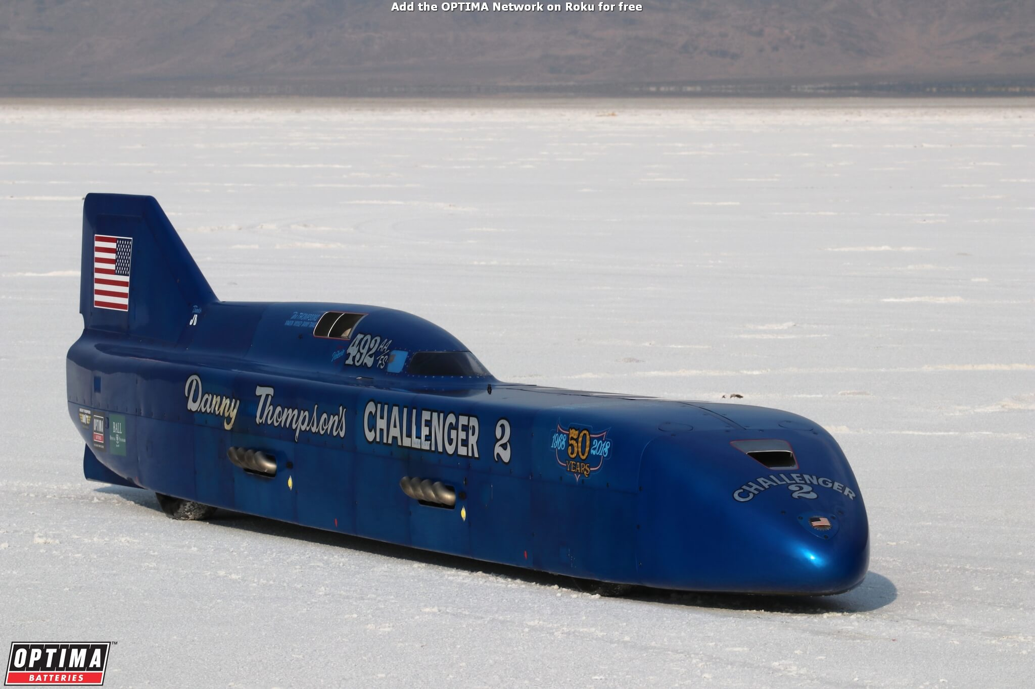 Danny-Thompson-Challenger-2-Streamliner-Bonneville-Speedweek-2018_492