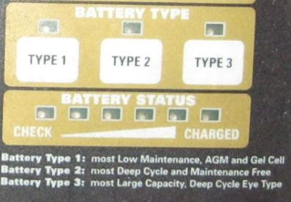What is the difference between gel cell and agm batteries