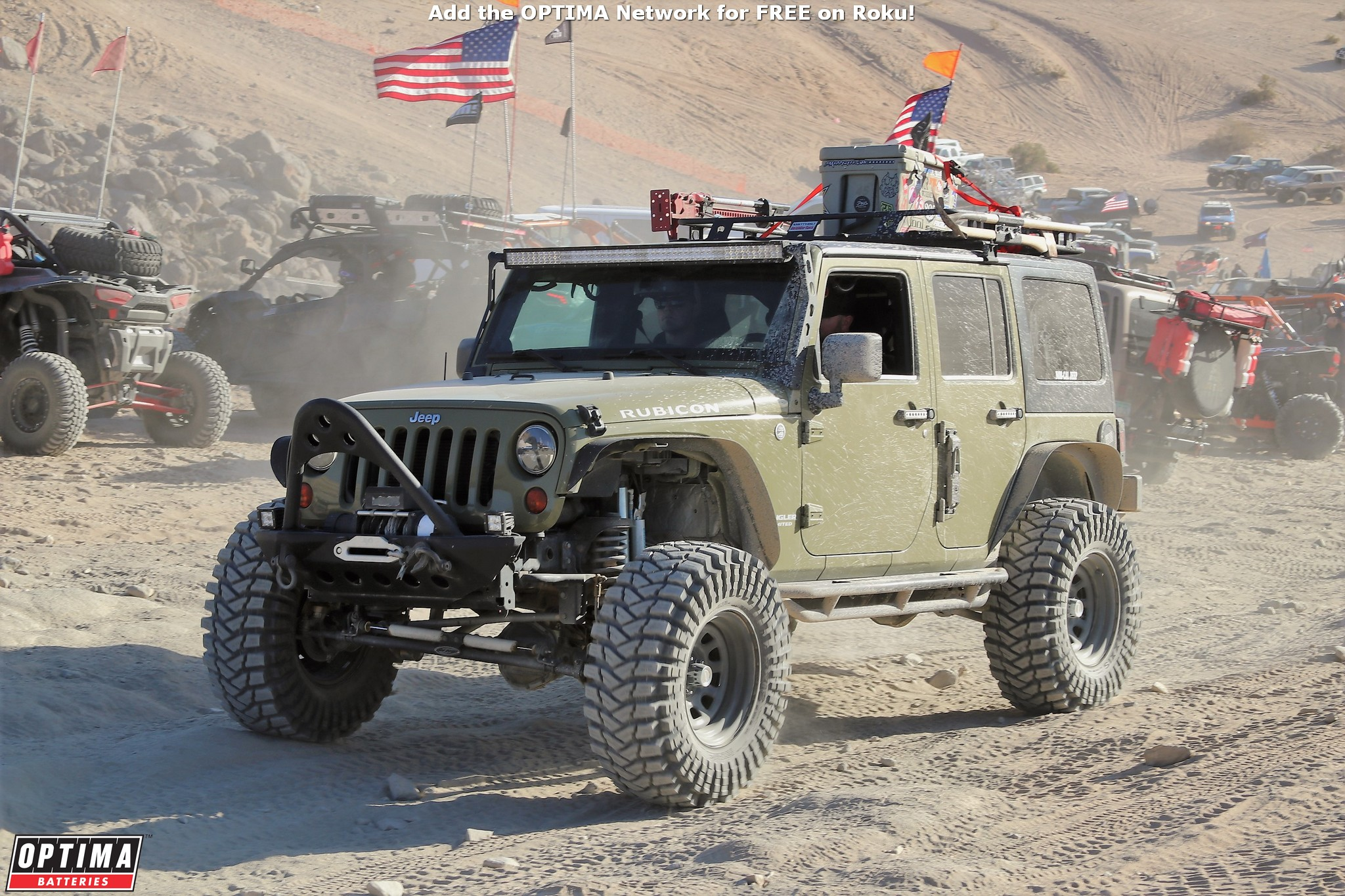 How much does a Jeep Wrangler battery cost?