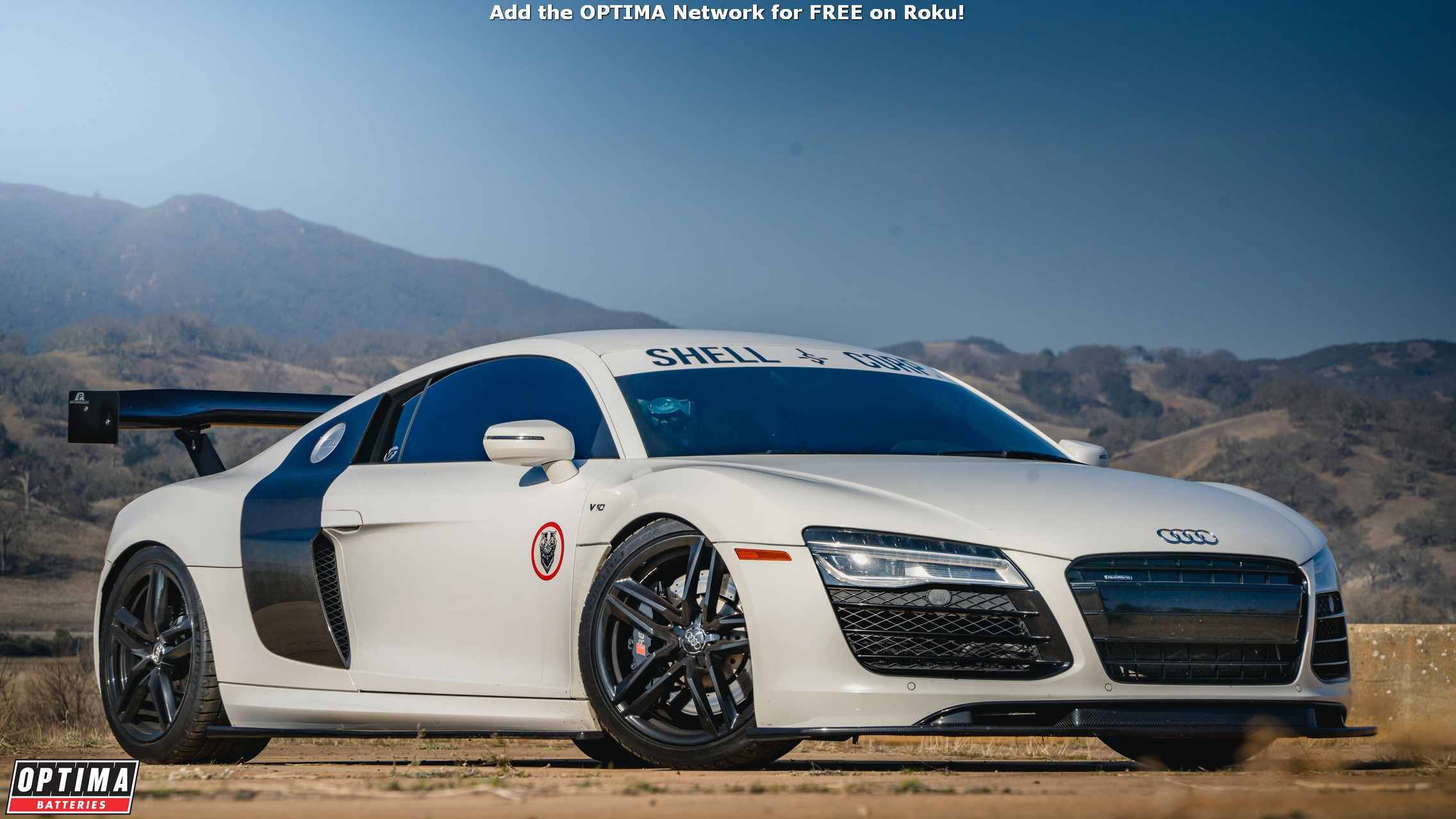 Is the Audi R8 Considered a Supercar?