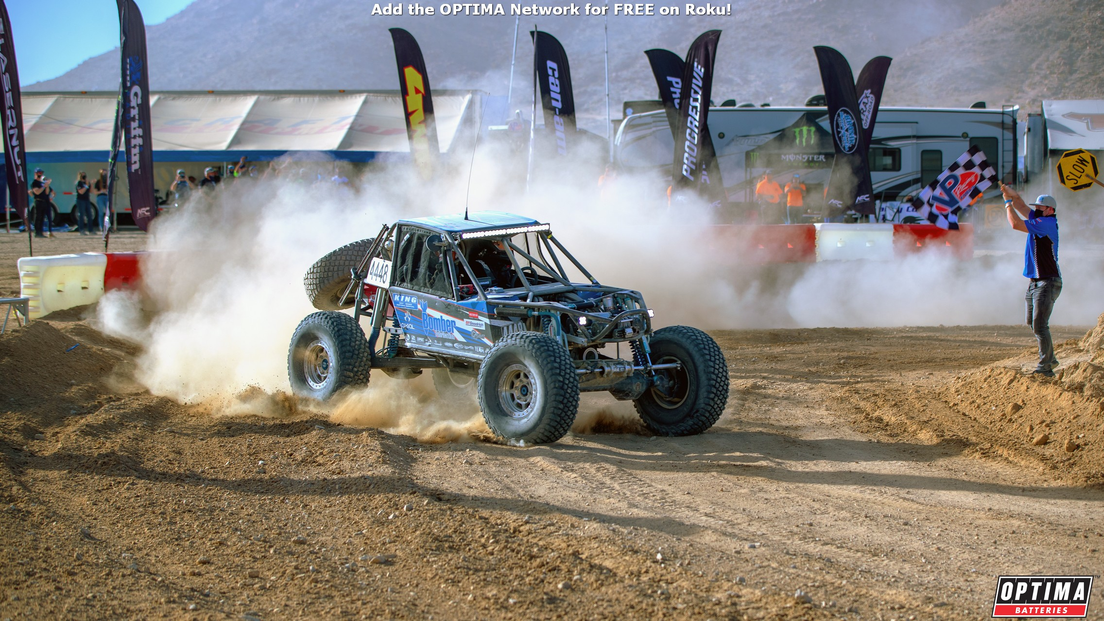 King of the Hammers Champions