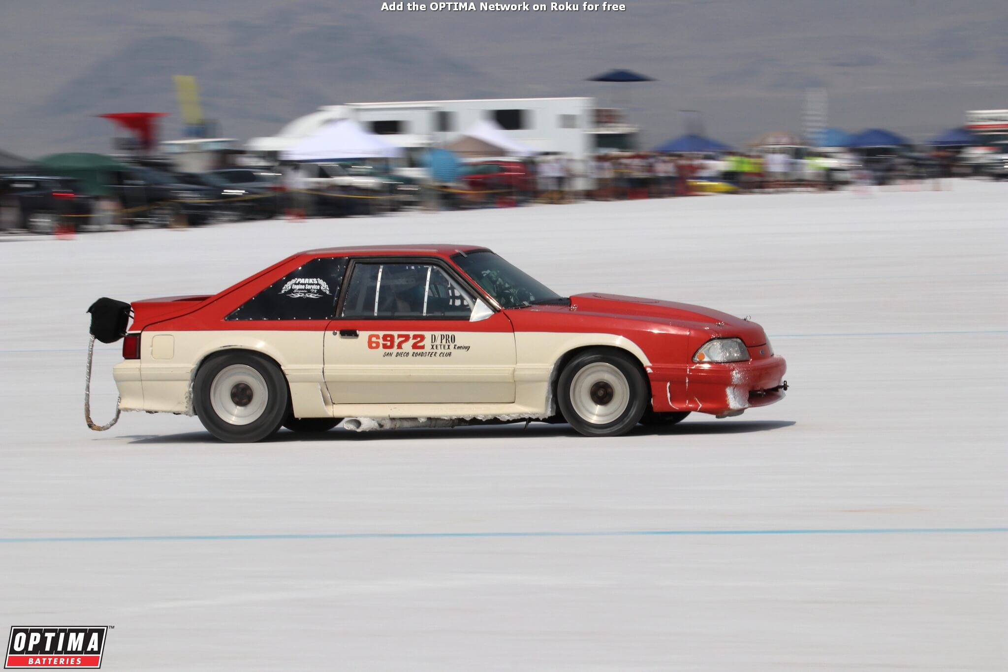 Linda-Sangurima-1987-Ford-Mustang-Production-Coupe-Bonneville-Speedweek-2018_2