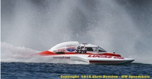 roostertail
