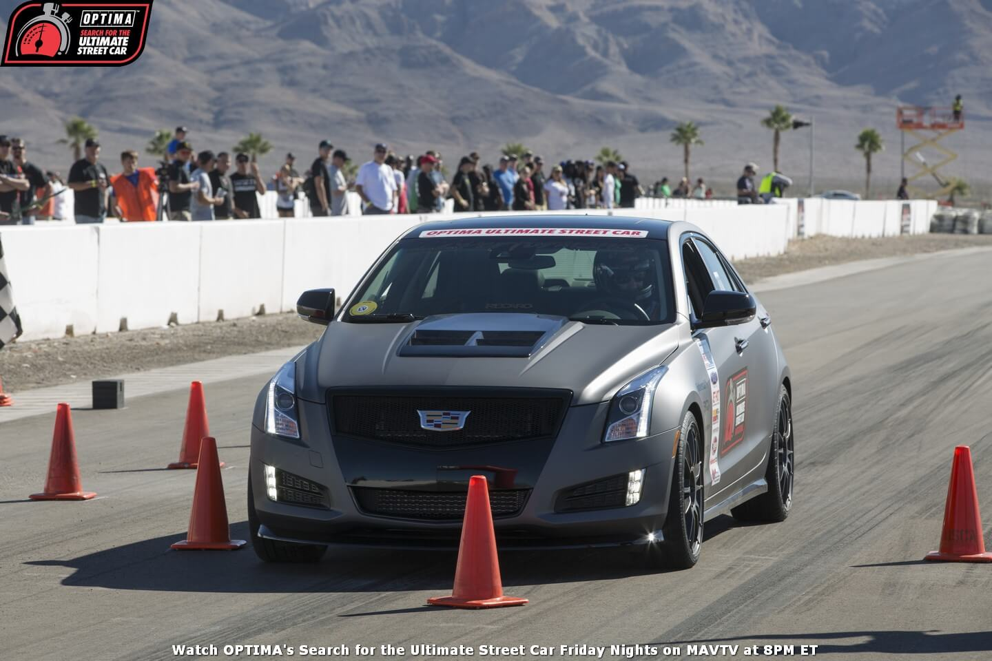 Ryan-Graham-2014-Cadillac-ATS-Wilwood-Speed-Stop-Challenge-2014-OPTIMA-Ultimate-Street-Car-Invitational_111