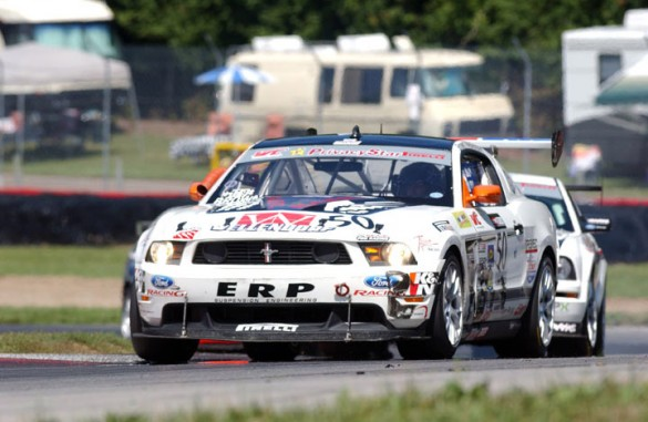 TigerRacingPaulBrownMustangMid-Ohio2011
