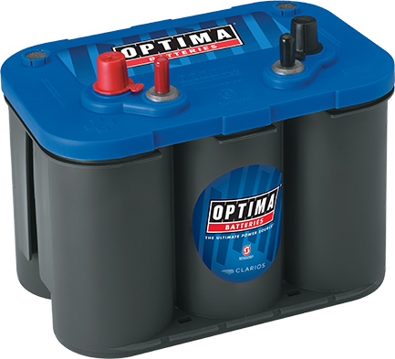 OPTIMA BLUETOP 34M Battery