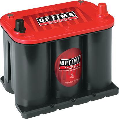 OPTIMA REDTOP 35 Battery