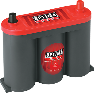 OPTIMA REDTOP 6V Battery