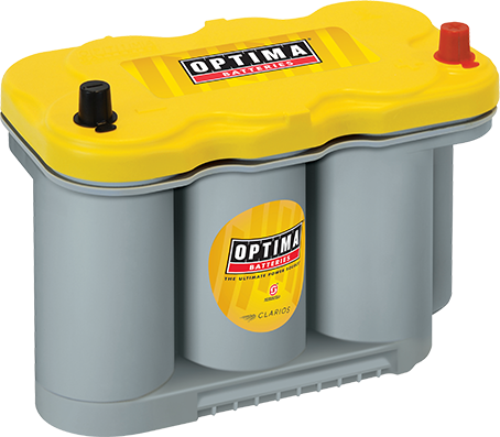OPTIMA YELLOWTOP D27F Battery