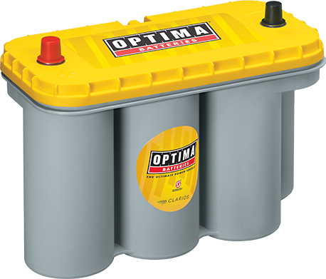OPTIMA YELLOWTOP D31A Battery
