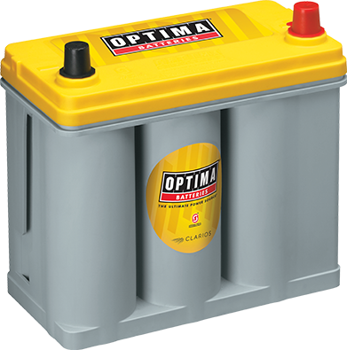 OPTIMA YELLOWTOP D51R Battery