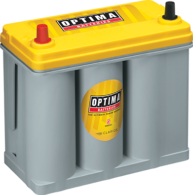 OPTIMA YELLOWTOP DS46B24R Battery