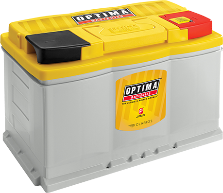 OPTIMA YELLOWTOP H6 Battery